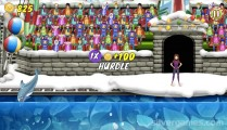 My Dolphin Show Christmas: Gameplay Dolphin Show