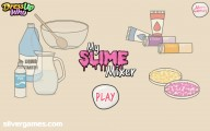 My Slime Mixer: Production