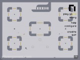 The N Game: Screenshot