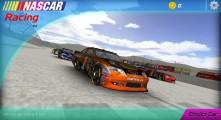 Nascar Racing: Menu