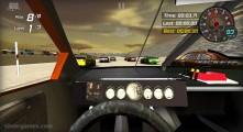 Nascar Racing: Cockpit View Car Race