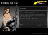 Nasty Sniper: Mission Briefing Gameplay