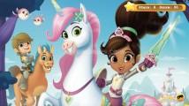 Nella The Princess Knight Hidden Stars: Finding Stars Gameplay