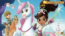 Nella The Princess Knight Hidden Stars: Gameplay Stars Hidden