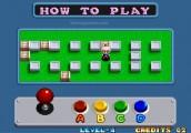 Neo Bomberman: Gameplay Tutorial Bomberman