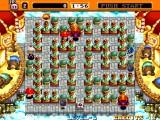 Neo Bomberman: Bomberman Gameplay