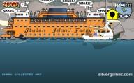 New York Shark: Boat