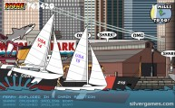 New York Shark: Game