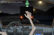 Night Rider Turbo: Driving Fun Night