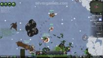 Nightwalkers.io: Gameplay Shooting Io