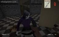 Nina The Killer: Horror House Fighting
