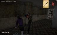 Nina The Killer: Shooting Zombie
