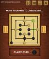 Nine Mens Morris: Gameplay