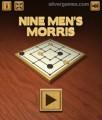 Nine Mens Morris: Screenshot
