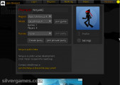 Ninja .io: Screenshot