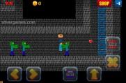 Noob Vs Zombies 2: Platorm Game