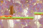 Nut Rush 2: Squirrel Gameplay