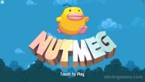 Nutmeg: Menu