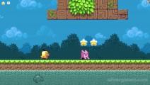 Nutmeg: Duck And Pig Platform