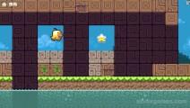 Nutmeg: Jumping Running Stars Ducks