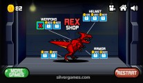 NY Rex: Shop