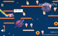 Nyan Cat: Lost In Space: Rainbow Cat