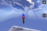 Offroad Bike Race 3D: Falling Off The Sky