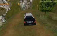 Offroad Police Transport: Gameplay