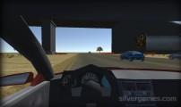 Offroader V4: Cockpit View Car