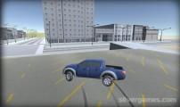Offroader V4: Gameplay Truck Driving