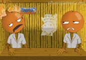 Orange Roulette: Dead Orange