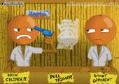 Orange Roulette: Gameplay