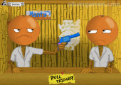 Orange Roulette: Life Or Death Roulette