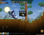 Orion Sandbox 2: Building Game