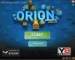 Orion Sandbox 2: Screenshot