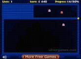 Pacxon: Gameplay