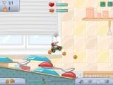 Paintball Racers: Paintball Gun