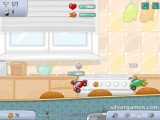 Paintball Racers: Play