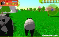 Panda Simulator: Giant Panda