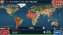 Pandemic Simulator: Disease Spread