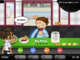 Papa's Bakeria: Gameplay