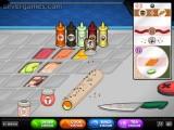 Papa's Sushiria: Restaurant Game