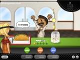 Papa's Taco Mia!: Gameplay