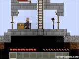 Paper Minecraft: Gameplay