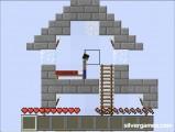 Paper Minecraft: Minecraft