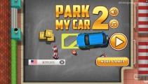 Park My Car 2: Menu