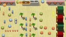 Park My Car 2: Gameplay Beach Parking