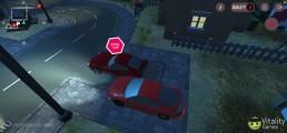 Parking Fury 3D: Night Thief: Stealing Car Gameplay