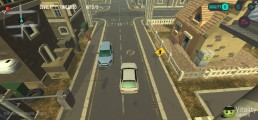 Parking Fury 3D: City Driving