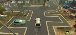 Parking Fury 3D: Driving Car City
